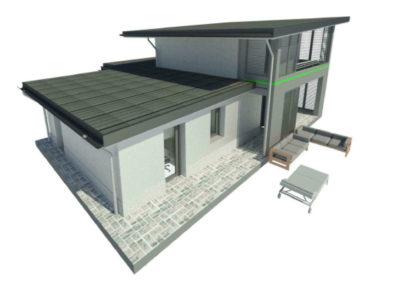 costruzione case nZEB costrua